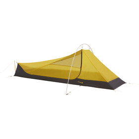 Nordisk Lofoten Inner Tent 1 person, mustard yellow